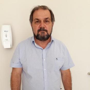 Sérgio da Costa